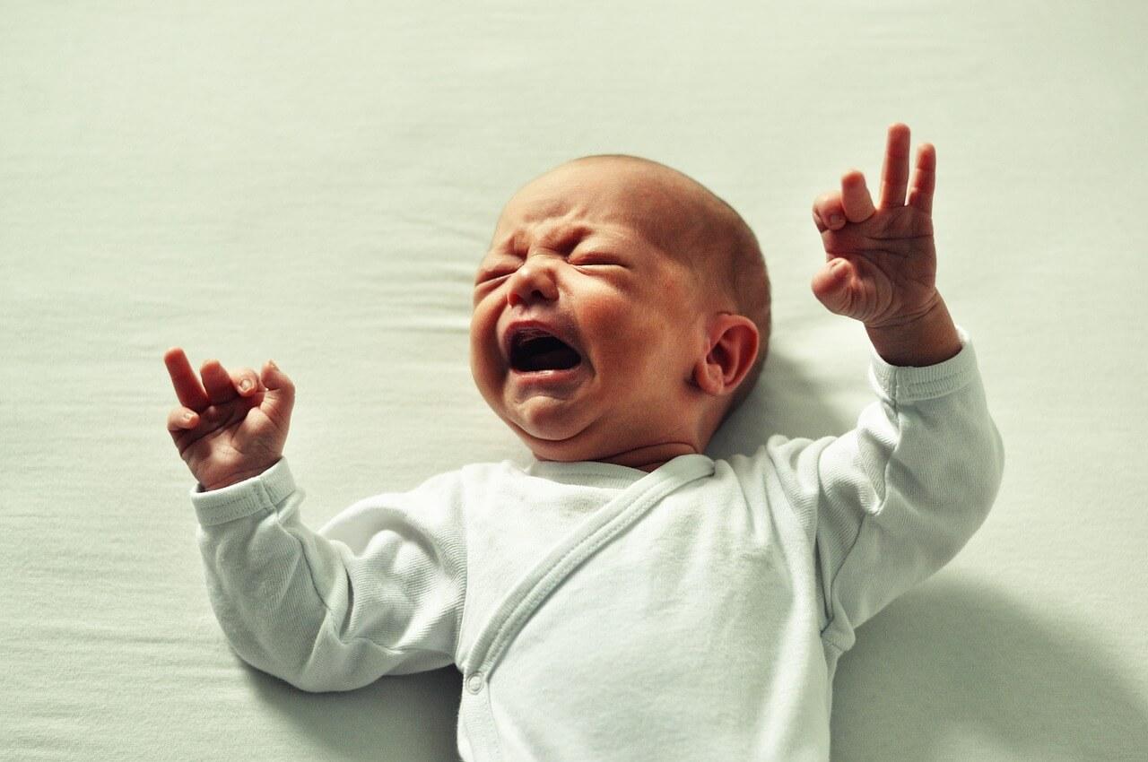 La laryngite chez bébé
