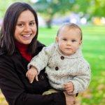 La solution des nounous pour garder votre bébé