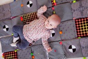 tapis éveil bébé