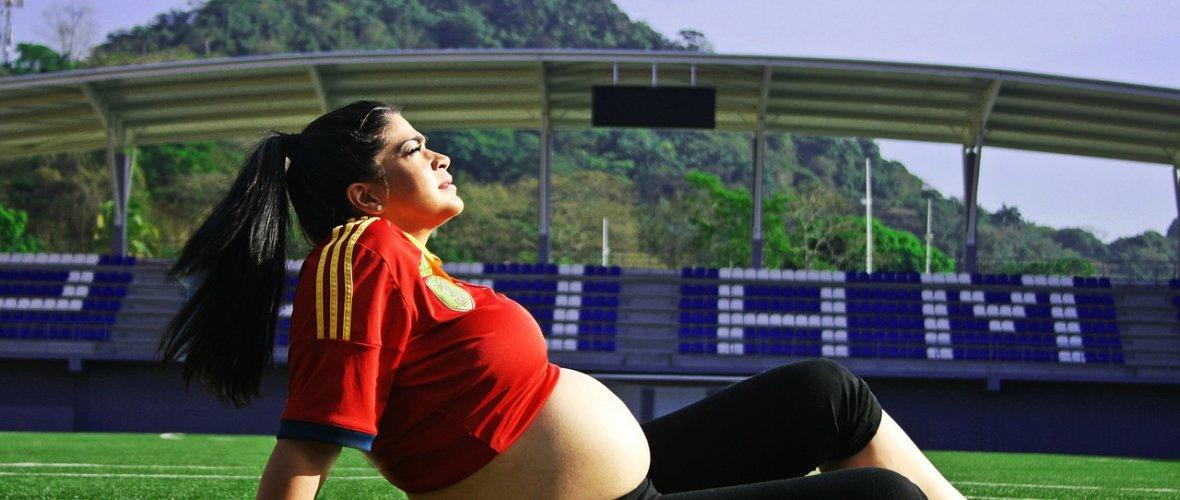 Faire du sport enceinte