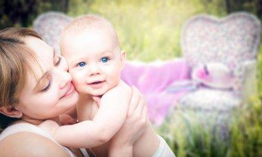 soins pour bébé